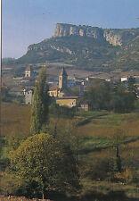 BF15302 solutre vue generale du village et de roche france  front/back image