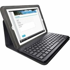Belkin Professional Keyboard Folio for Ipad With Screen Protector  B2B022