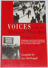 HUNGER MARCHES 1920s 1930s Working Class History Labour Trade Unions Socialism