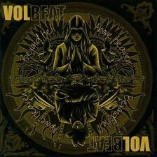 Volbeat - Beyond Hell/Above (Extra Track (2012)