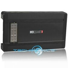 MB QUART Q4.150 880W RMS Q-SERIES 4-CHANNEL CAR AUDIO STEREO AMPLIFIER (Q4150)