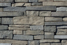 LOOK HERE FIRST - Manufactured Stone Veneer - Stack Stone only $2.99 (RSV1c)