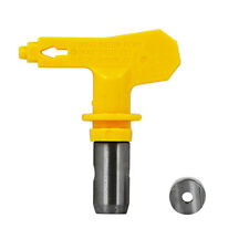 Yellow Airless Paint Sprayer Spray Gun Tip Extension Pole For Graco Titan Wagner