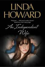 Independent Wife, Howard, Linda, New Books