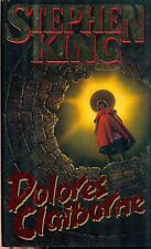 DOLORES CLAIBORNE by Stephen King (1993) Viking HC