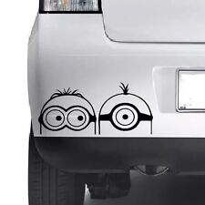 Minion Cool Decalcomania Adesivo Vinile Auto Paraurti Finestra Parabrezza muro JDM Laptop