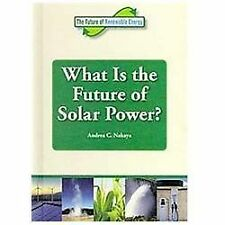 What Is the Future of Solar Power? (The Future of Renewable Energy)