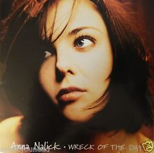 Anna Nalick - Wreck of the Day (CD 2004 Columbia/Sony) VG++ 9/10