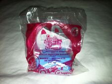 2013 Barbie in the Pink Shoes #4 'Butterfly Bracelet' McDonald's Happy Meal Toy
