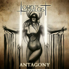 Lord Of The Lost: Antagony - CD