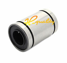 10pcs LM8UU 8mm 8x15x24mm Linear Ball Bearing Bush Bushing 8mmx15mmx24mm