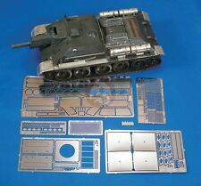 Royal Model 1/35 SU-85 / SU-122 Update Set WWII (for Tamiya 35072 and 35093) 393