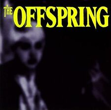 The Offspring by The Offspring (CD, Nov-1995, Epitaph (USA))