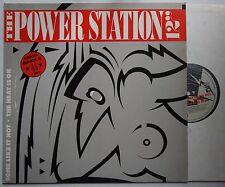 Power Station Some Like It Hot 1985 Maxi Duran Duran Rober Palmer