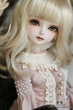 Delia Blank Doll [MYOU DOLL] 1/4 BJD Girl INSTOCK Normal Skin 3-Part body S bust