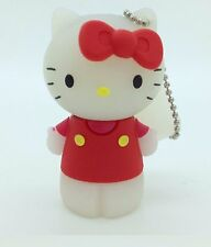8GB hello kitty usb 2.0 flash pen drive memory stick filles Kids neuf 8 gb
