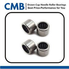 10pcs HK1010 Metal Needle Roller Bearing 10x14x10mm