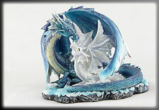 Mothers Love Ornamental Dragon Figurine By Nemesis Now. 18cm. NEW