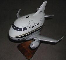 BOEING C-40 CLIPPER CHUBBY US NAVY VR-57 CONSQUISTADORS Display Desk Model