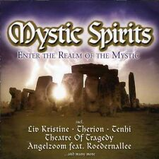 Mystic Spirits [CD New]