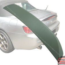 For Honda S2000 OE style Boot Trunk Spoiler Wing 2000-2009 Unpainted