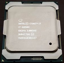 Intel Core i7 Extreme Edition i7-6950x 10 Cores  3 GHz Processor 25 MB Cache OEM
