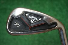 "Callaway  FT Stiff Flex Single Iron 3 Iron 39"" Inch Steel 0274315  Used Golf"