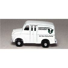 Life Like HO Scale - Milk Truck 1645 NEW