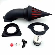 Spike Air Cleaner intake filter fit Kawasaki Vulcan 800 Classic 1995-2012 BLACK