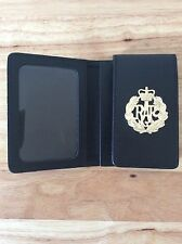Royal Air Force ID Card Wallet