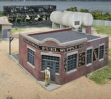Walthers Cornerstone HO National Fuel Supply Co.