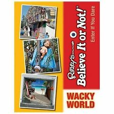 Wacky World (Ripley's Believe It or Not!: Enter If You Dare)