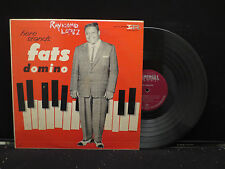 Fats Domino - Here Stands Fats Domino on Imperial Records LP 9038