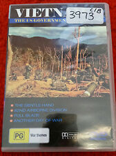 DVD. Vietnam The US Government Collection Volume 8. Region 4