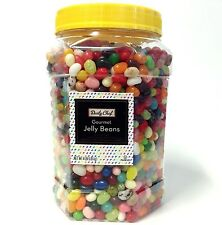 Daily Chef Gourmet Jelly Beans 4 lb (64 oz.) 41 flavors $19.90 FREE SHIPPING