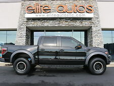 Ford: F-150 4WD SuperCre
