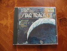 """Riferimento Telarc - """"Star tracks II"""" ampio esperienza di suono"""