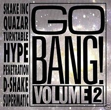 Go Bang! Volume 2 (BANG CD 096) *CD*NEU*
