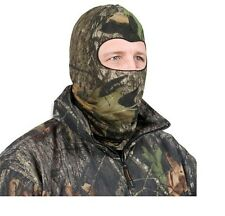 Mossy Oak camo SPANDEX Head net hunting mask turkey deer MO face deer MO-SCH-BU