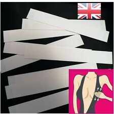 Double Sided Body Tape Fashion Toupee Boob Wig Lingerie Dress strips Secret