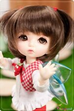1/8 Bjd Doll SD PFW-03 Brown for pukiFee Free face make up+eyes