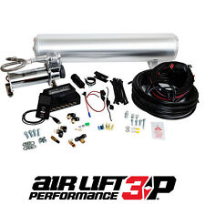 "AIRLIFT PERFORMANCE DIGITAL AIR RIDE MANAGEMENT SYSTEM 3P 1/4"" LINES 27682"
