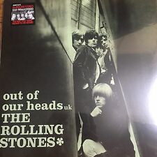 ROLLING STONES 'Out Of Our Heads' (UK) DSD vinyl LP NEW/SEALED