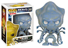 Funko Pop! Vinyl Independence Day Alien Exclusive White Eyes Variant