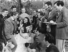 VIVIEN LEIGH GONE WITH THE WIND 8x10 PHOTO