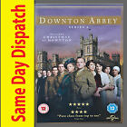 Downton Abbey Second Season Series 2 + Christmas At Downton Abbey Special R4