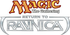 Return to Ravnica Complete Common Playset mtg NM/M