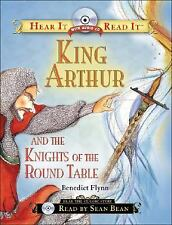 King Arthur and the Knights of the Round Table (Hear It Read It Classics)
