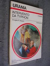 URANIA #  955 - DOUGLAS R. MASON - INTERVENTO DA TYPHON - MONDADORI