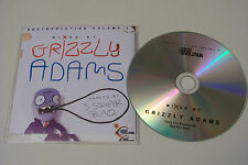 GRIZZLY Adams-beatevolution vol 2 mixtape PROMO CD (Sunz of man EMINEM NAS)